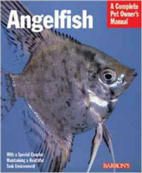 Angelfish (Complete Pet Owner's Manuals)