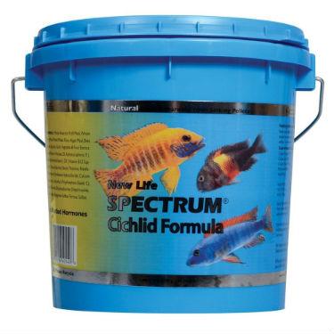New Life Spectrum Cichlid Formula