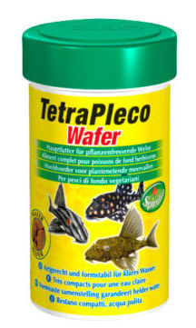 Buy TetraPleco Wafer online