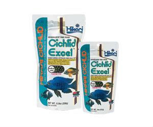 Hikari Cichlid Excel Food