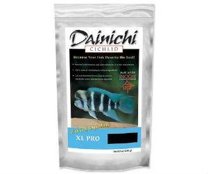 Dainichi cichlid food