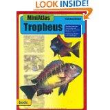 MiniAtlas Tropheus Import Hardcover Book