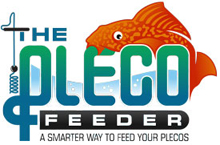 Order your Pleco Feeder Today
